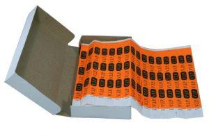 opaski na rękę box